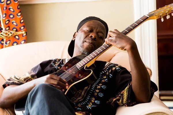 Wambali Mkandawire Wambali Mkandawire Music In Africa