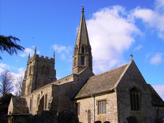 Wanborough, Wiltshire