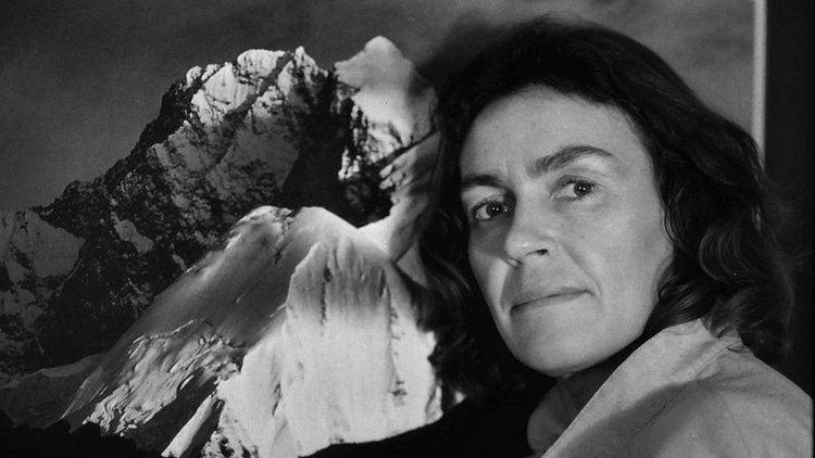 Wanda Rutkiewicz Wanda Rutkiewicz zdobya Everest 16 padziernika 1978