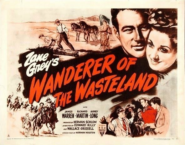 Wanderer of the Wasteland (1924 film) movie scenes WANDERER OF THE WASTELAND is especially interesting as it provides a back story for Chito Chito s parents Papa and Mama Rafferty Harry D Brown and