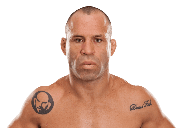 Wanderlei Silva Wanderlei quotThe Axe Murdererquot Silva Fight Results Record