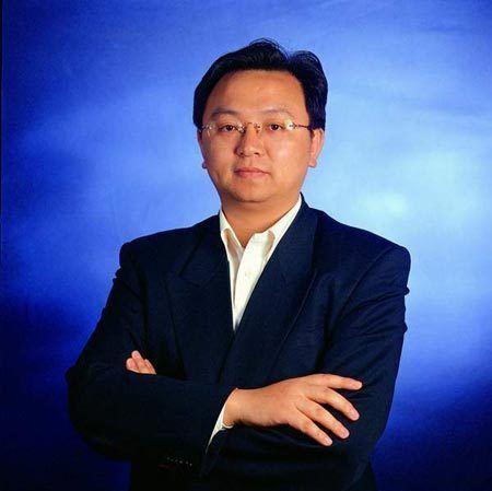 Wang Chuanfu Wang Chuanfu tops Richest People in China List People39s