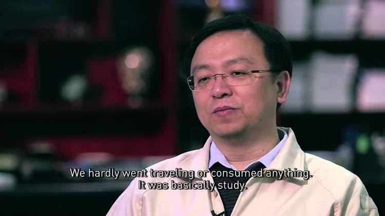 Wang Chuanfu ZFEP2014 Lifetime Achievment Award Winner Mr Wang Chuan Fu YouTube