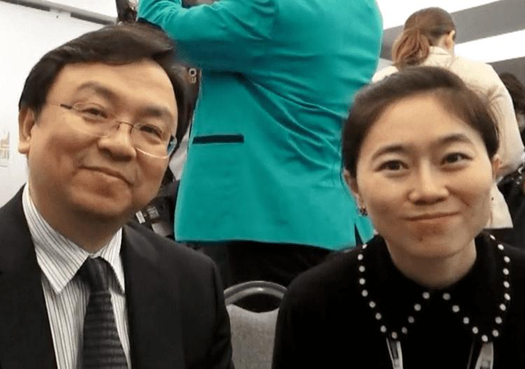 Wang Chuanfu Interview With BYD Founder Chairman Wang Chuanfu VIDEO