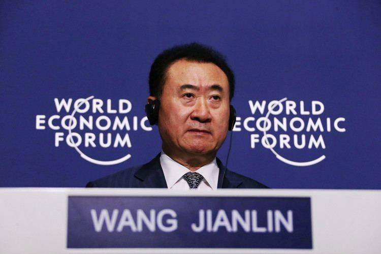 Wang Jianlin - Alchetron, The Free Social Encyclopedia