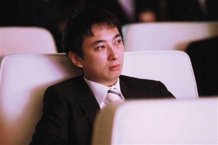 Wang Sicong - Alchetron, The Free Social Encyclopedia