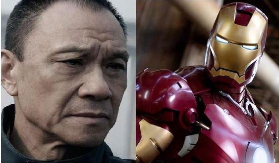Wang Xueqi Iron Man 3 Casts Chinas Wang Xuequi As New Dr Wu Beijing