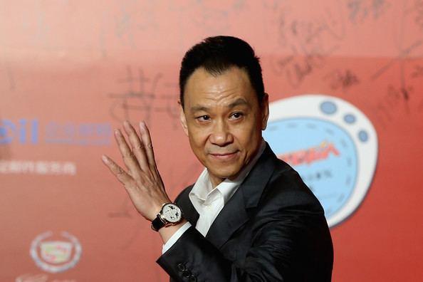 Wang Xueqi Wang Xueqi Pictures 16th Shanghai International Film