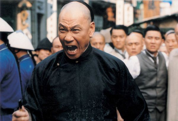 Wang Xueqi HK Critics Name Wang Xueqi Best Actor