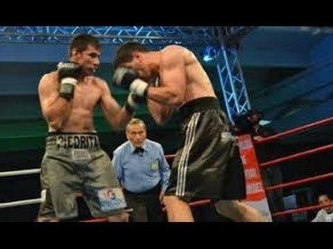 Chayaphon Moonsri Chayaphon Moonsri Vs Melvin Jerusalem full Fight 01252017 YouTube