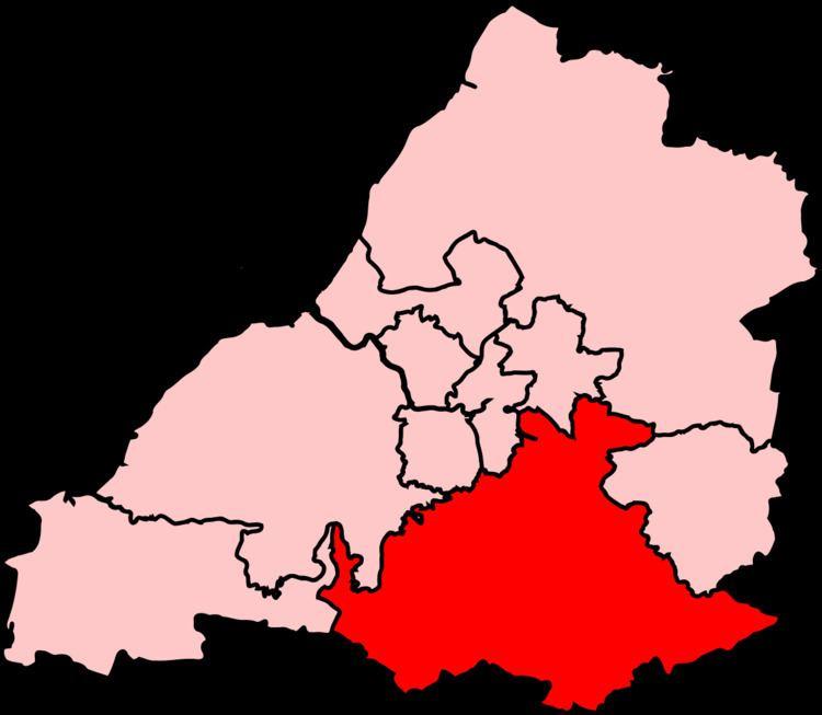 Wansdyke (UK Parliament constituency)