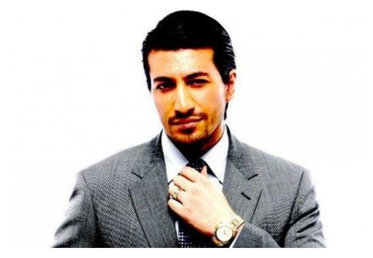 Waqar Ali Pakistani Model Wiqar Ali Khan Profile and Pictures