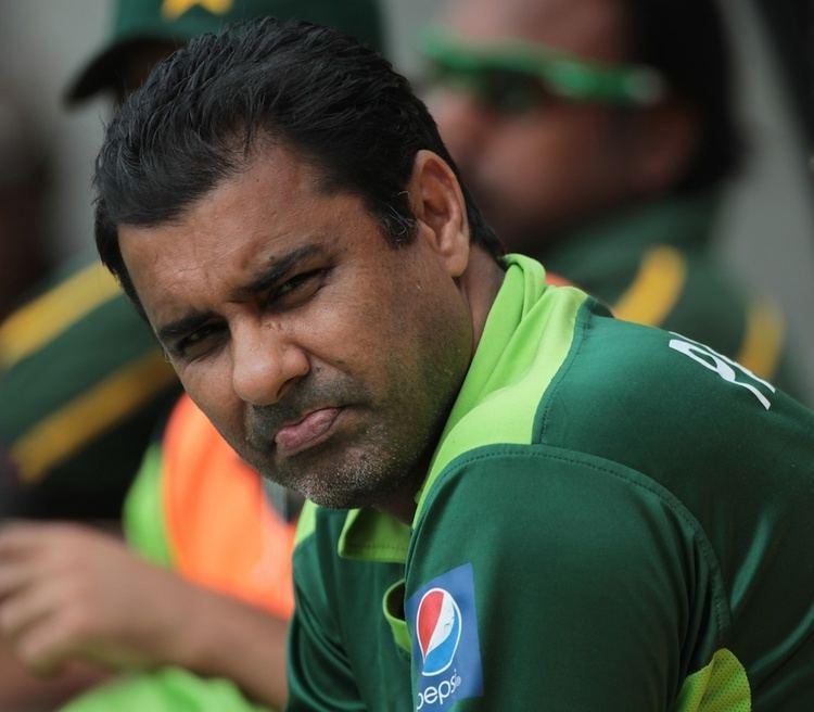 Pakistani Cricket Players