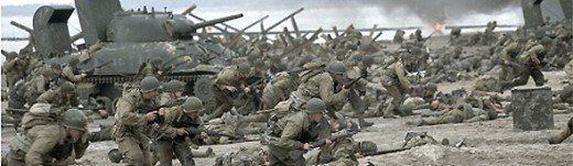 War movie scenes What Is The Best War Movie Battle Scene Vote for the best battle scene
