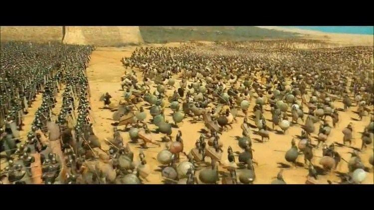 War movie scenes The best War Scenes in Movie History Part III