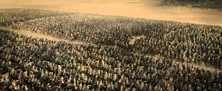 War movie scenes The Lord of the Rings Best Scene HD