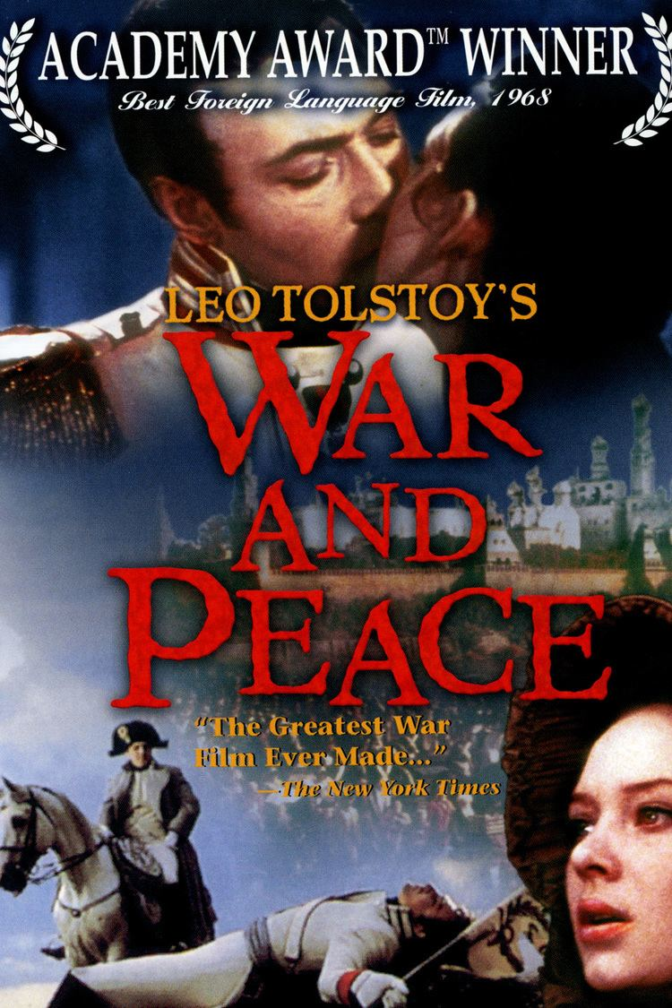 War and Peace (film series) wwwgstaticcomtvthumbdvdboxart100575p100575