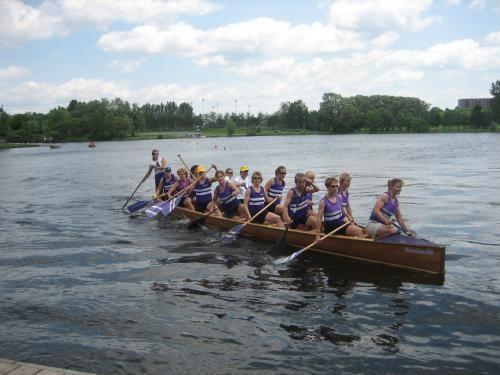 War canoe War canoe Wikipedia