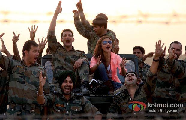 War Chhod Na Yaar War Chhod Na Yaar Review Koimoi