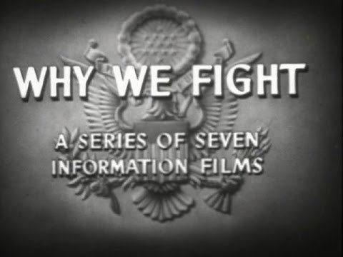 War Comes to America Why We Fight War Comes to America 1945 Frank Capra YouTube