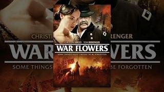 War Flowers Trailer YouTube