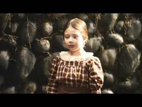 War Flowers Christina Ricci Trailer YouTube