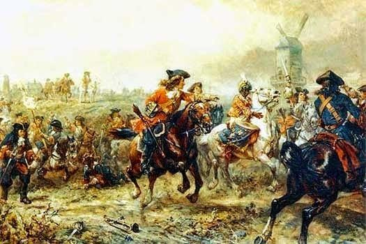 War of the Spanish Succession Epic World History War of the Spanish Succession