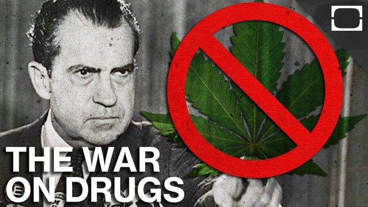 War on Drugs White House Admits The War on Drugs Is A Failure