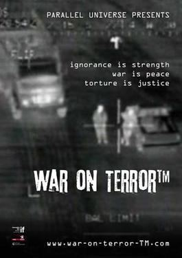 War on Terror (film) movie poster