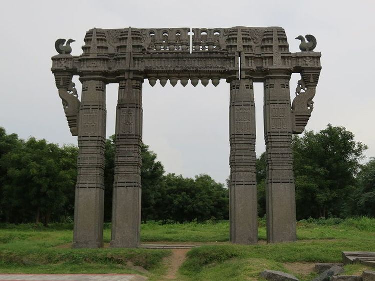 Warangal Culture of Warangal