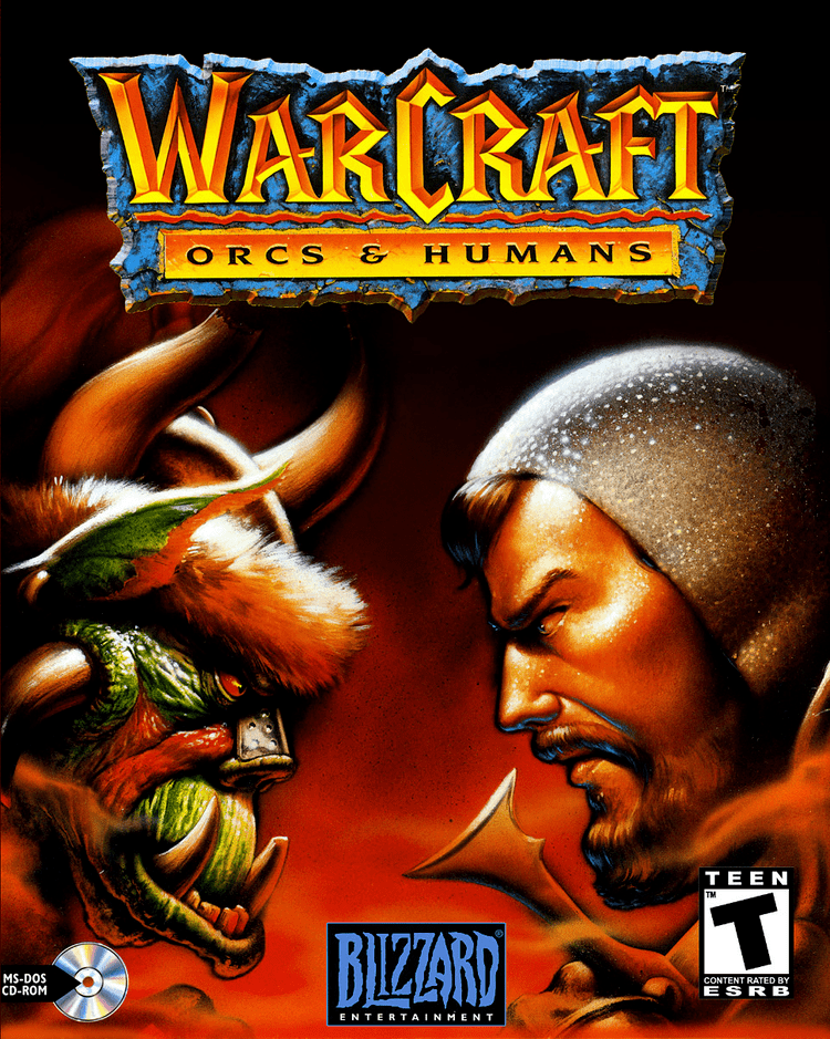 Warcraft Orcs And Humans Alchetron The Free Social Encyclopedia