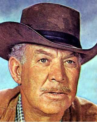 Ward Bond TV Westerns Wagon Train Episode Pictures FiftiesWeb