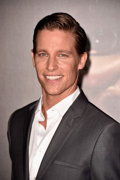 Ward Horton Ward Horton Pictures 39Annabelle39 Screening in Hollywood