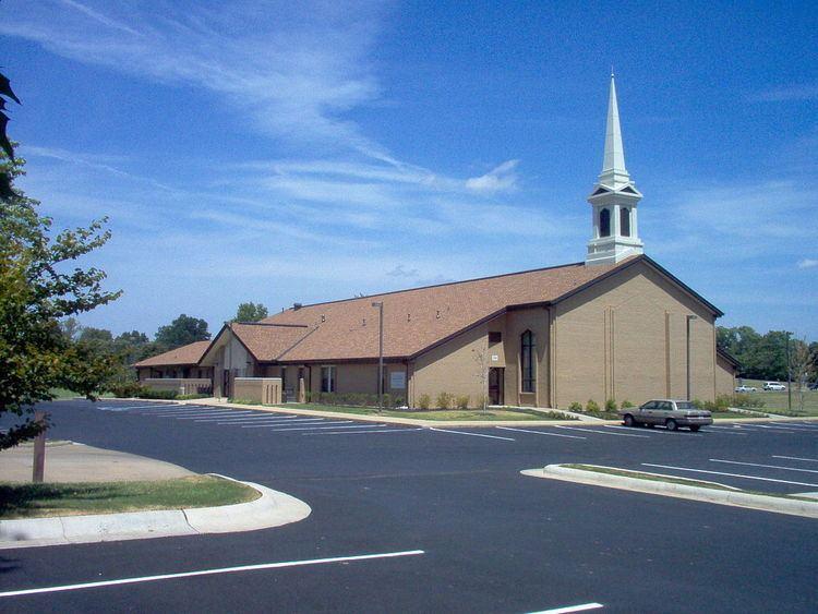 Ward (LDS Church)