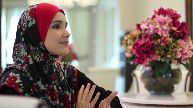 Wardina Safiyyah Wardina Safiyyah the life of a mother TV host full