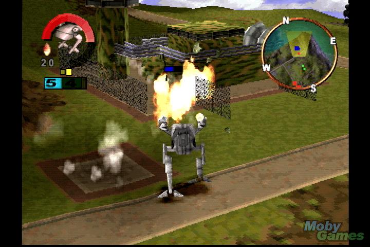 WarGames: Defcon 1 - Alchetron, The Free Social Encyclopedia
