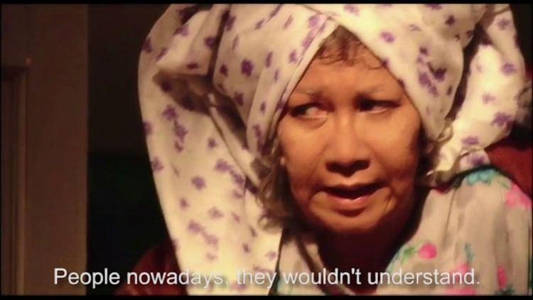 Waris Jari Hantu Waris Jari Hantu 30 Sec trailer YouTube