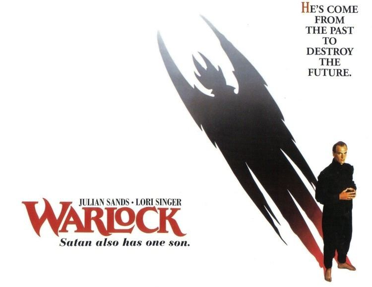 Warlock (1989 film) Mikes Movie Cave Warlock 1989 Review
