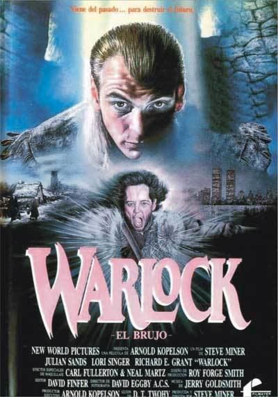 Warlock (1989 film) Film Review Warlock 1989 HNN