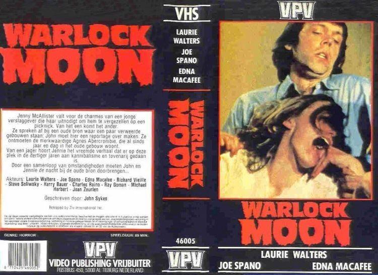Groovy Doom Warlock Moon 1973
