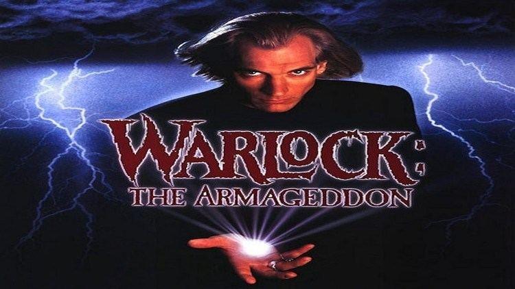 Warlock: The Armageddon Warlock The Armageddon 1993 YouTube