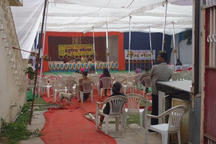 Warora Festival of Warora