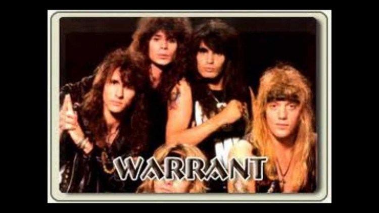 Warrant (American band) WARRANT Heaven YouTube