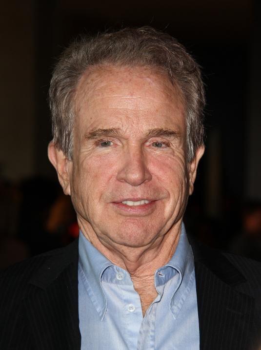 Warren Beatty Warren Beatty Celebrity Baby Names NameCandycom