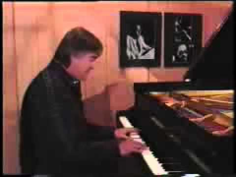 Warren Bernhardt You Can Play Jazz Piano By Warren Bernhardt YouTube