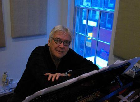 Warren Bernhardt NAMM 2009