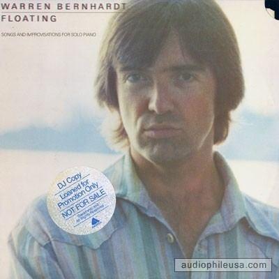 Warren Bernhardt Warren Bernhardt Records LPs Vinyl and CDs MusicStack