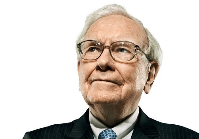 Warren Buffett Two Book Chapters That Changed Warren Buffett39s Life Forbes