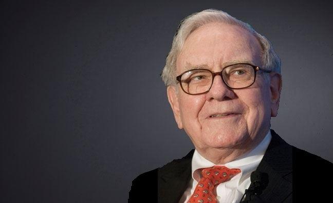 Warren Buffett Warren Buffett 39America39s never been greater39 WTVRcom