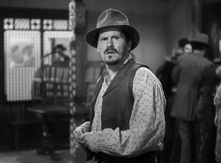 Warren Hymer Forgotten Actors Warren Hymer